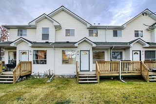 Photo 2: 148 Sandpiper Lane NW in Calgary: Sandstone Valley Row/Townhouse for sale : MLS®# A1047605