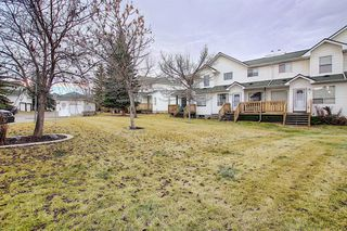 Photo 28: 148 Sandpiper Lane NW in Calgary: Sandstone Valley Row/Townhouse for sale : MLS®# A1047605