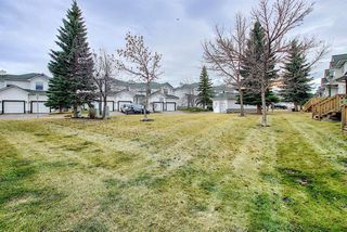 Photo 29: 148 Sandpiper Lane NW in Calgary: Sandstone Valley Row/Townhouse for sale : MLS®# A1047605