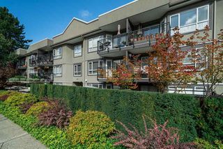 Photo 25: 214 555 W 14TH AVENUE in Vancouver: Fairview VW Condo for sale (Vancouver West)  : MLS®# R2502784