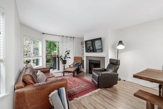 Photo 1: 214 555 W 14TH AVENUE in Vancouver: Fairview VW Condo for sale (Vancouver West)  : MLS®# R2502784