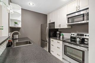 Photo 15: 214 555 W 14TH AVENUE in Vancouver: Fairview VW Condo for sale (Vancouver West)  : MLS®# R2502784