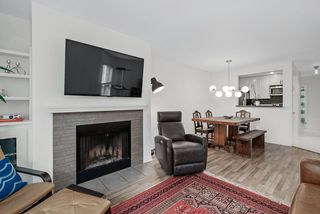 Photo 10: 214 555 W 14TH AVENUE in Vancouver: Fairview VW Condo for sale (Vancouver West)  : MLS®# R2502784