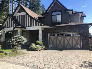 Main Photo: 1409 KINGSTON Street in Coquitlam: Burke Mountain House for sale : MLS®# R2523762