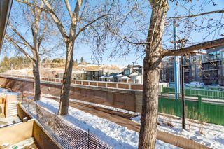 Photo 26: 205 1059 5 Avenue NW in Calgary: Sunnyside Apartment for sale : MLS®# A1057654