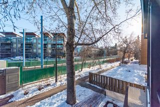 Photo 27: 205 1059 5 Avenue NW in Calgary: Sunnyside Apartment for sale : MLS®# A1057654