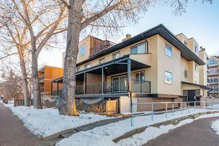 Photo 28: 205 1059 5 Avenue NW in Calgary: Sunnyside Apartment for sale : MLS®# A1057654