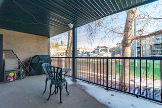 Photo 25: 205 1059 5 Avenue NW in Calgary: Sunnyside Apartment for sale : MLS®# A1057654