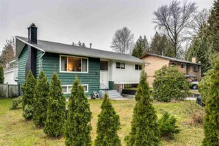 Main Photo: 3655 COAST MERIDIAN Road in Port Coquitlam: Glenwood PQ House for sale : MLS®# R2528909