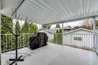 Photo 20: 3655 COAST MERIDIAN Road in Port Coquitlam: Glenwood PQ House for sale : MLS®# R2528909