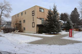 Main Photo: 5 810 2 Street NE in Calgary: Crescent Heights Apartment for sale : MLS®# A1063134