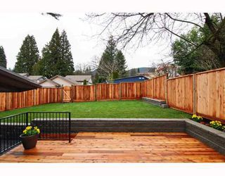 Photo 10: 152 W 23RD Street in North Vancouver: Central Lonsdale House for sale : MLS®# V807761
