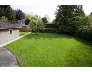 Photo 2: 1658 W 28TH Avenue in Vancouver: Shaughnessy House for sale (Vancouver West)  : MLS®# V821276