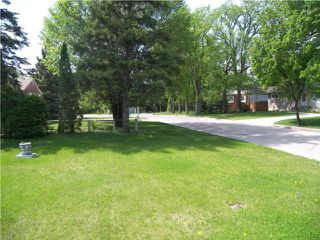 Photo 13: 160 Irving Place in WINNIPEG: East Kildonan Residential for sale (North East Winnipeg)  : MLS®# 1010419