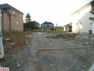 Photo 1: 14751 60A Avenue in Surrey: Sullivan Station Land for sale : MLS®# F1016927
