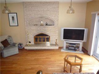 Photo 8: 39 BRIDGEWATER Crescent in WINNIPEG: North Kildonan Residential for sale (North East Winnipeg)  : MLS®# 1012021