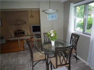 Photo 6: 39 BRIDGEWATER Crescent in WINNIPEG: North Kildonan Residential for sale (North East Winnipeg)  : MLS®# 1012021