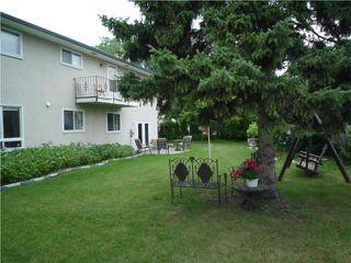 Photo 17: 39 BRIDGEWATER Crescent in WINNIPEG: North Kildonan Residential for sale (North East Winnipeg)  : MLS®# 1012021