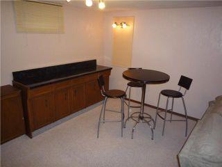 Photo 18: 39 BRIDGEWATER Crescent in WINNIPEG: North Kildonan Residential for sale (North East Winnipeg)  : MLS®# 1012021