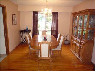 Photo 3: 39 BRIDGEWATER Crescent in WINNIPEG: North Kildonan Residential for sale (North East Winnipeg)  : MLS®# 1012021