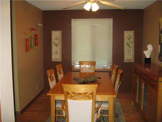 Photo 8: 19 GREENSBORO Bay in WINNIPEG: Fort Garry / Whyte Ridge / St Norbert Residential for sale (South Winnipeg)  : MLS®# 1013229