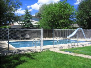 Photo 16: 19 GREENSBORO Bay in WINNIPEG: Fort Garry / Whyte Ridge / St Norbert Residential for sale (South Winnipeg)  : MLS®# 1013229