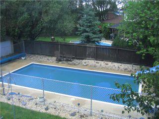 Photo 15: 19 GREENSBORO Bay in WINNIPEG: Fort Garry / Whyte Ridge / St Norbert Residential for sale (South Winnipeg)  : MLS®# 1013229