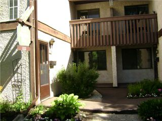 Photo 2:  in WINNIPEG: River Heights / Tuxedo / Linden Woods Condominium for sale (South Winnipeg)  : MLS®# 1013422