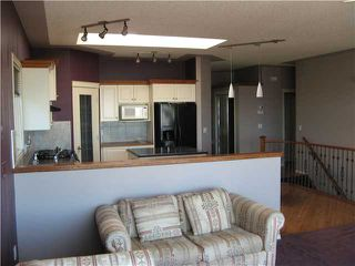 Photo 5: 46 EAGLEVIEW Heights in RED DEER: Cochrane Residential Attached for sale : MLS®# C3442597