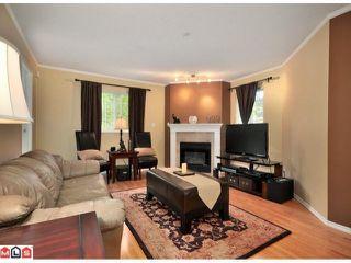 Photo 2: 115 16137 83RD Avenue in Surrey: Fleetwood Tynehead Condo for sale : MLS®# F1023841
