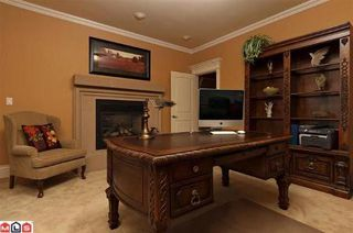 Photo 4: 15871 COLLINGWOOD CR in Surrey: House for sale (Canada)  : MLS®# F1024147
