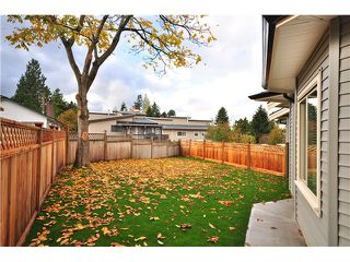 Photo 10: 6163 WALKER Avenue in Burnaby: Upper Deer Lake House 1/2 Duplex for sale (Burnaby South)  : MLS®# V858053
