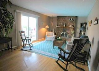 Photo 5: 44 Hamilton Hall Dr in MARKHAM: House (Sidesplit 3) for sale (N11: LOCUST HIL)  : MLS®# N970628