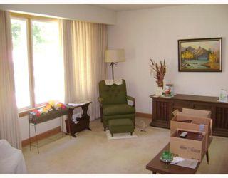 Photo 2: 326 DEVON Avenue in WINNIPEG: North Kildonan Residential for sale (North East Winnipeg)  : MLS®# 2815093
