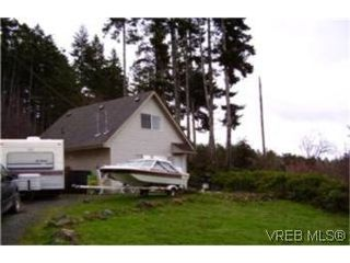 Photo 4:  in SOOKE: Sk Kemp Lake House for sale (Sooke)  : MLS®# 386066