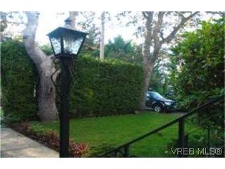 Photo 7: 2709 Avebury Ave in VICTORIA: Vi Oaklands Single Family Detached for sale (Victoria)  : MLS®# 446088