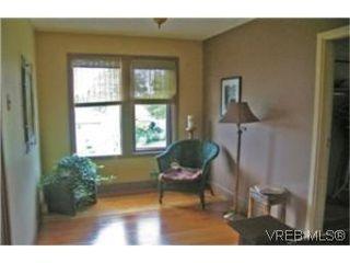 Photo 6: 2709 Avebury Ave in VICTORIA: Vi Oaklands Single Family Detached for sale (Victoria)  : MLS®# 446088