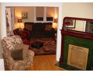 Photo 5: 191 LAWNDALE Avenue in WINNIPEG: St Boniface Single Family Detached for sale (South East Winnipeg)  : MLS®# 2617441