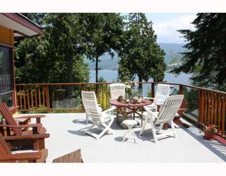 Photo 1: 5802 MARINE Way in Sechelt: Sechelt District House for sale (Sunshine Coast)  : MLS®# V769236