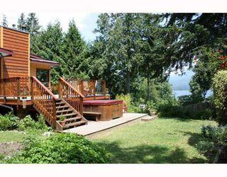 Photo 7: 5802 MARINE Way in Sechelt: Sechelt District House for sale (Sunshine Coast)  : MLS®# V769236