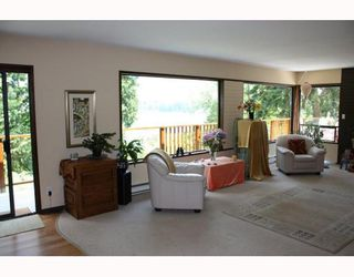 Photo 6: 5802 MARINE Way in Sechelt: Sechelt District House for sale (Sunshine Coast)  : MLS®# V769236