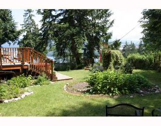 Photo 8: 5802 MARINE Way in Sechelt: Sechelt District House for sale (Sunshine Coast)  : MLS®# V769236