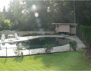 Photo 5: 510 HADDEN Drive in West_Vancouver: British Properties House for sale (West Vancouver)  : MLS®# V772562