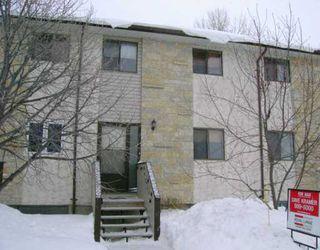 Photo 1: 1760 TAYLOR Avenue in WINNIPEG: River Heights / Tuxedo / Linden Woods Condominium for sale (South Winnipeg)  : MLS®# 2702764