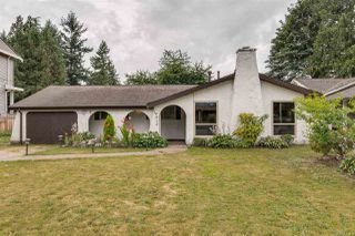 Main Photo: 19516 HAMMOND Road in Pitt Meadows: South Meadows House for sale : MLS®# R2389628
