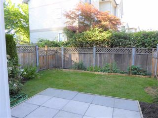 """Photo 15: 7 2538 PITT RIVER Road in Port Coquitlam: Mary Hill Townhouse for sale in """"RIVER COURT"""" : MLS®# R2392778"""