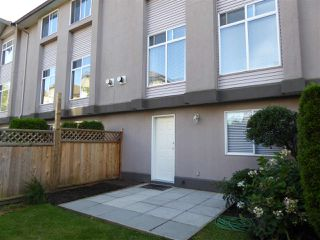 "Photo 17: 7 2538 PITT RIVER Road in Port Coquitlam: Mary Hill Townhouse for sale in ""RIVER COURT"" : MLS®# R2392778"