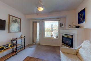 Photo 3: 317 6703 172 Street in Edmonton: Zone 20 Condo for sale : MLS®# E4167796