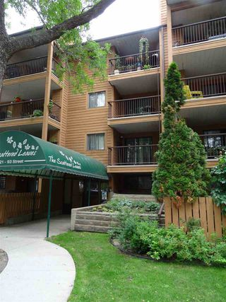Photo 3: 407 10421 93 Street in Edmonton: Zone 13 Condo for sale : MLS®# E4169189
