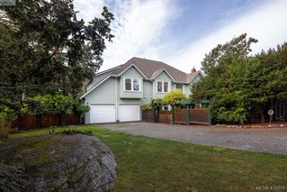 Photo 30: 3704 Arbutus Ridge in VICTORIA: SE Ten Mile Point Single Family Detached for sale (Saanich East)  : MLS®# 825961